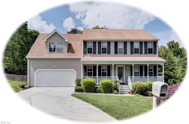 6061 Allegheny Rd, James City County, VA 23188 (#10257960) :: Abbitt Realty Co.