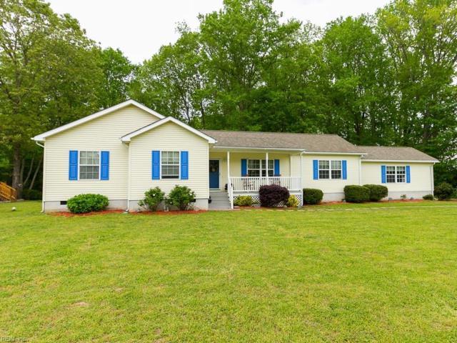 310 Dixie Dr, Mathews County, VA 23109 (#10257967) :: Abbitt Realty Co.