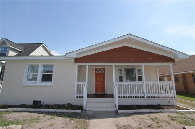 306 Phillips Ave, Portsmouth, VA 23707 (#10257968) :: Abbitt Realty Co.