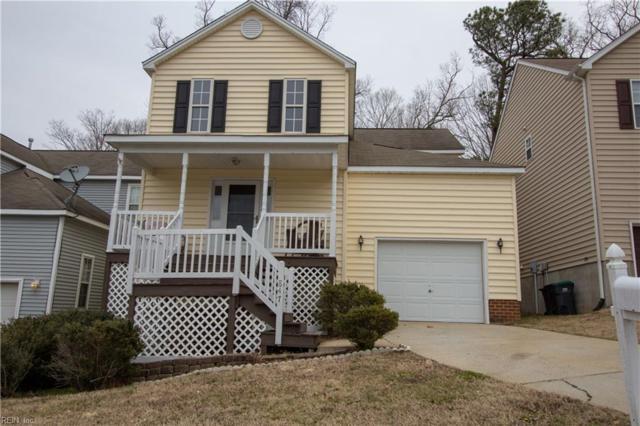 847 Vail Rdg, James City County, VA 23188 (#10257969) :: AMW Real Estate