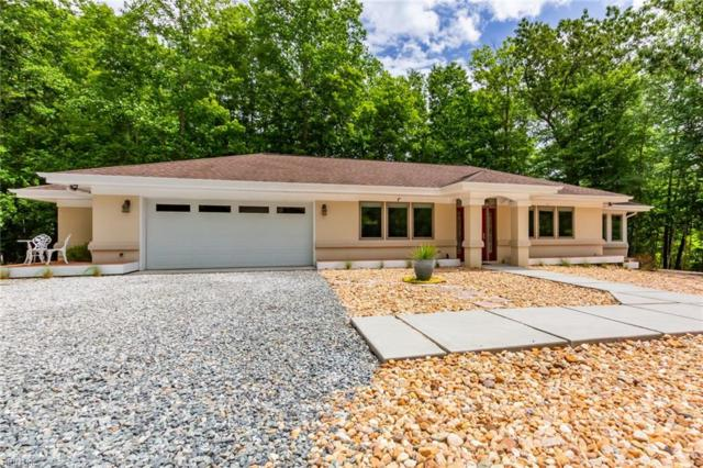 8939 Halls Creek Rd, Gloucester County, VA 23061 (#10257972) :: Abbitt Realty Co.