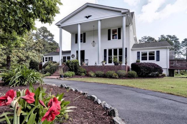 11 Bayview Dr, Poquoson, VA 23662 (#10257974) :: The Kris Weaver Real Estate Team