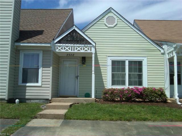 3928 Buchanan Dr, Virginia Beach, VA 23453 (#10257983) :: Abbitt Realty Co.