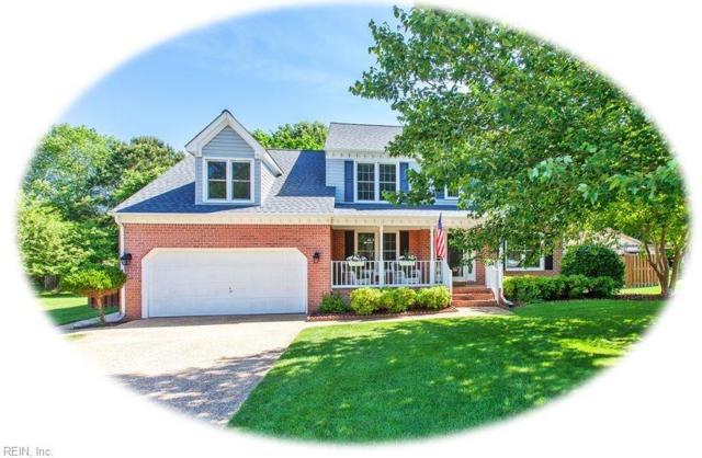 4761 Williamsburg Glade, James City County, VA 23185 (#10257994) :: AMW Real Estate