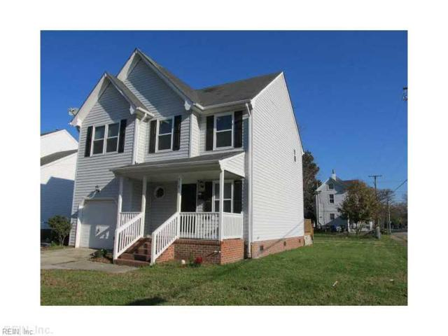 518 Liberty St E, Norfolk, VA 23523 (#10258023) :: Abbitt Realty Co.