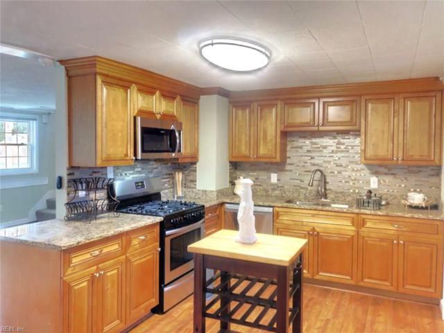 1806 Grimes Rd, Hampton, VA 23663 (#10258041) :: Abbitt Realty Co.