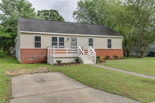 706 Randolph Rd, Newport News, VA 23605 (#10258086) :: Abbitt Realty Co.
