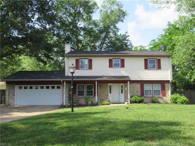 4763 Rosecroft St, Virginia Beach, VA 23464 (MLS #10258104) :: Chantel Ray Real Estate