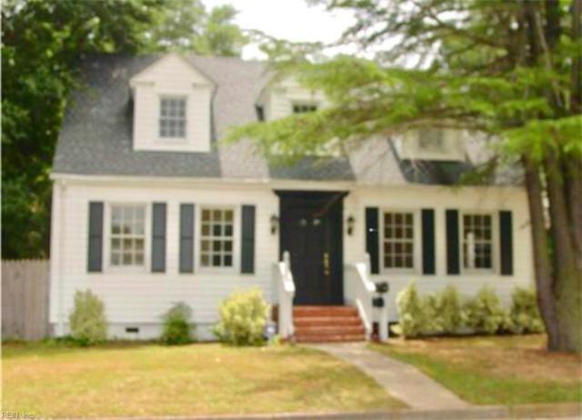 10 Parkside Pl, Portsmouth, VA 23702 (#10258105) :: Atkinson Realty