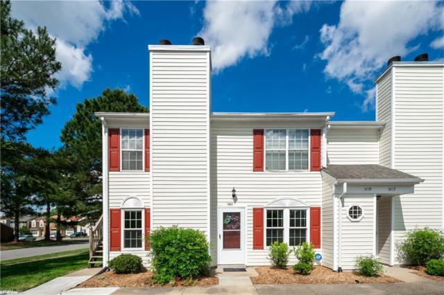 1461 Olivewood Ct, Virginia Beach, VA 23464 (MLS #10258108) :: Chantel Ray Real Estate