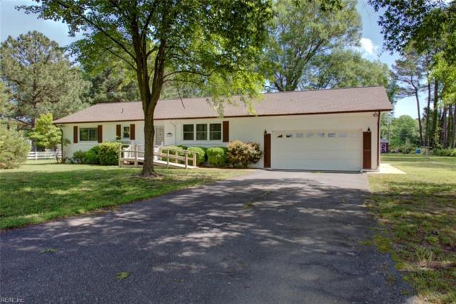 1935 Copeland Ln, Gloucester County, VA 23072 (#10258120) :: Momentum Real Estate