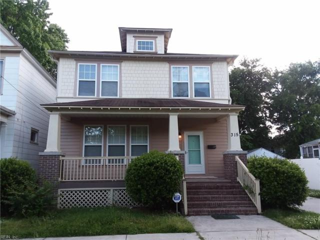 315 32nd St W, Norfolk, VA 23508 (#10258124) :: Berkshire Hathaway HomeServices Towne Realty
