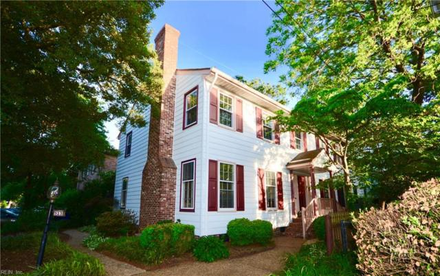 923 W Princess Anne Rd, Norfolk, VA 23507 (#10258129) :: Vasquez Real Estate Group