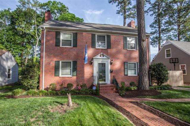 45 Stratford Rd, Newport News, VA 23601 (#10258130) :: Abbitt Realty Co.