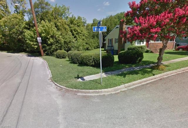2401 Hale St, Norfolk, VA 23504 (#10258153) :: Abbitt Realty Co.