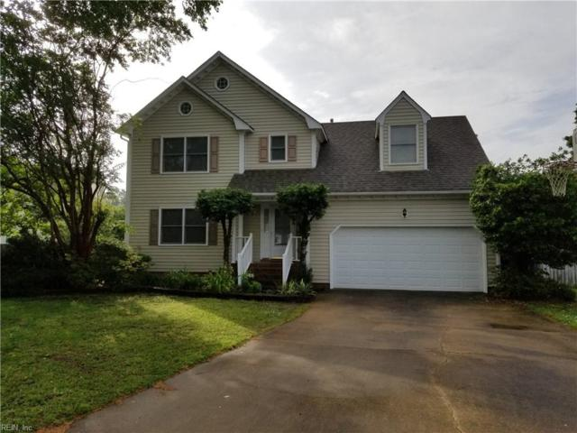 1409 Sydney Ct, Chesapeake, VA 23320 (#10258157) :: Abbitt Realty Co.