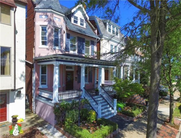 524 Mowbray Arch, Norfolk, VA 23507 (#10258163) :: Vasquez Real Estate Group