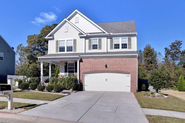 8431 Sheldon Branch Pl, James City County, VA 23168 (#10258172) :: Austin James Realty LLC