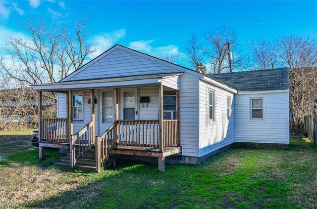 1148 41st St, Newport News, VA 23607 (#10258176) :: Abbitt Realty Co.