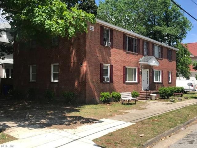 3601 Omohundro Ave, Norfolk, VA 23504 (#10258208) :: Atkinson Realty