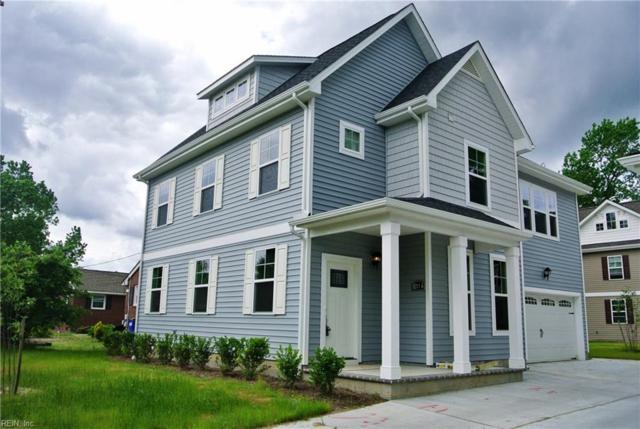 8011 Woodall Rd A, Norfolk, VA 23518 (#10258214) :: Momentum Real Estate
