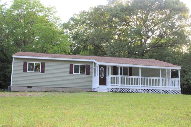 210 Moorings Rd, Surry County, VA 23839 (MLS #10258235) :: Chantel Ray Real Estate