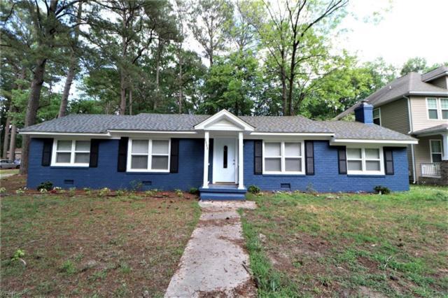 3553 Tyre Neck Rd, Portsmouth, VA 23703 (MLS #10258241) :: Chantel Ray Real Estate