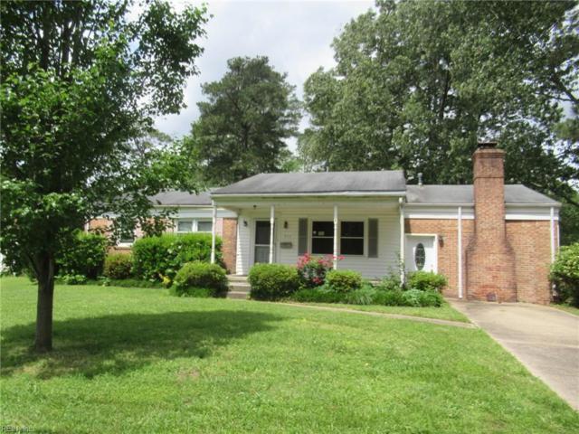 705 S Club House Rd, Virginia Beach, VA 23452 (#10258245) :: Abbitt Realty Co.