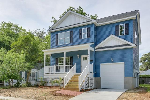 427 Colbert Ave, Hampton, VA 23669 (#10258248) :: Abbitt Realty Co.