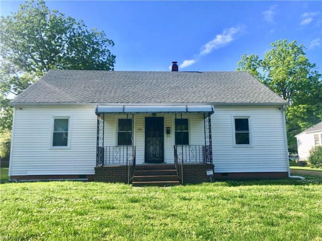 106 Charles Ave, Portsmouth, VA 23702 (#10258253) :: Encompass Real Estate Solutions