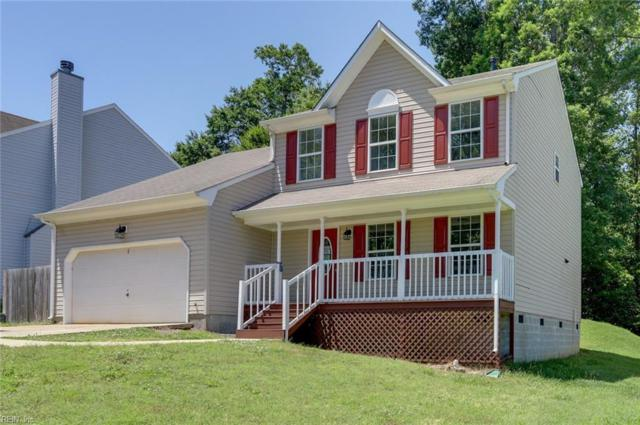355 Rivers Ridge Cir, Newport News, VA 23608 (#10258281) :: RE/MAX Alliance
