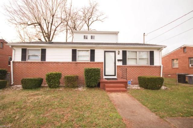 23 Sharon Ct, Hampton, VA 23666 (#10258286) :: Abbitt Realty Co.