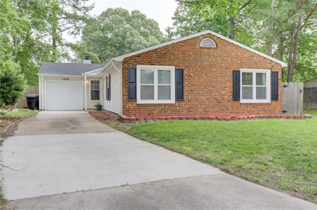 1328 Freshwater Cir, Virginia Beach, VA 23464 (#10258287) :: Vasquez Real Estate Group