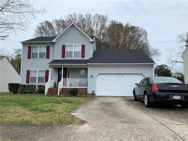 14 Red Robin Turn, Hampton, VA 23669 (#10258289) :: Abbitt Realty Co.