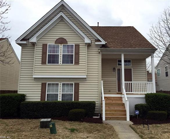 1232 Lady Ashley Dr, Chesapeake, VA 23320 (#10258303) :: Abbitt Realty Co.