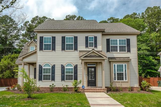 2308 Mj Beasley Trl, Virginia Beach, VA 23453 (#10258306) :: Momentum Real Estate