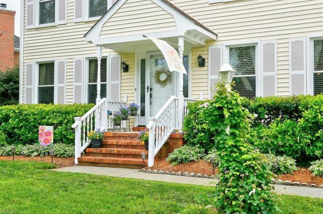 816 Larkspur Ln, Chesapeake, VA 23322 (MLS #10258310) :: AtCoastal Realty