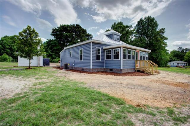 3702 Cappahosic Rd, Gloucester County, VA 23061 (#10258340) :: Momentum Real Estate