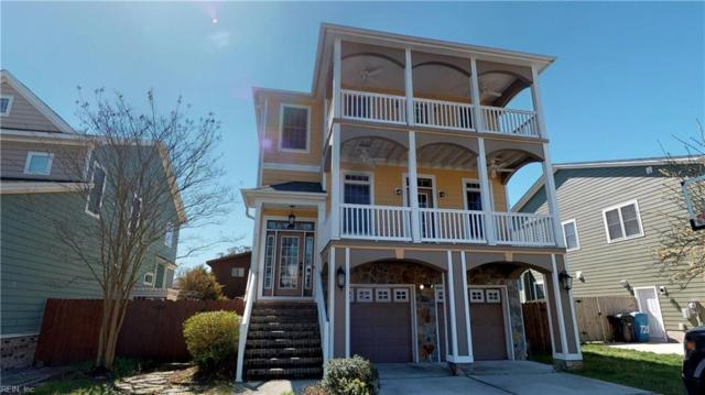 724 Delaware Ave, Virginia Beach, VA 23451 (#10258345) :: Momentum Real Estate