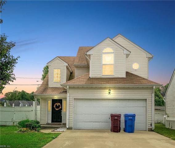 5101 Charlotte St, Chesapeake, VA 23321 (#10258366) :: Austin James Realty LLC
