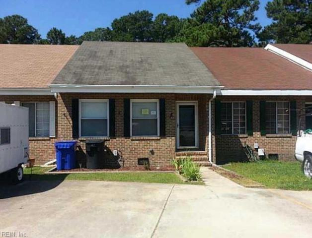 556 Lanier Cres, Portsmouth, VA 23707 (#10258374) :: Berkshire Hathaway HomeServices Towne Realty