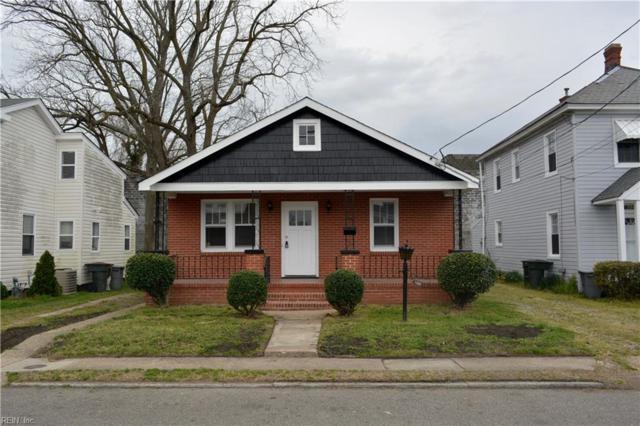 605 Washington St, Hampton, VA 23669 (#10258384) :: Abbitt Realty Co.