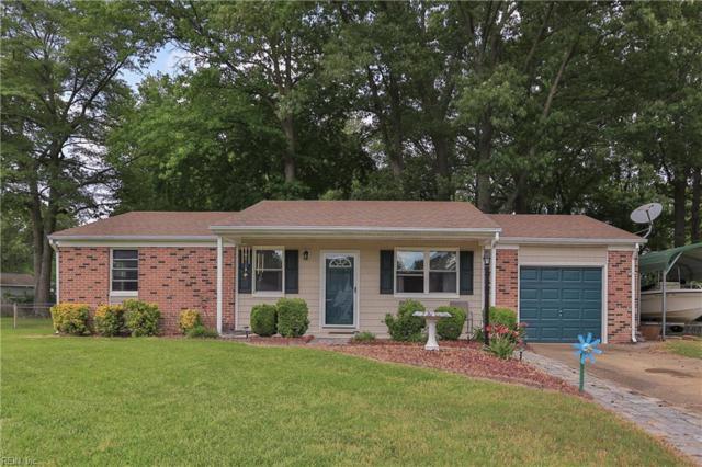 3916 Old Farm Ln, Portsmouth, VA 23703 (#10258394) :: Abbitt Realty Co.