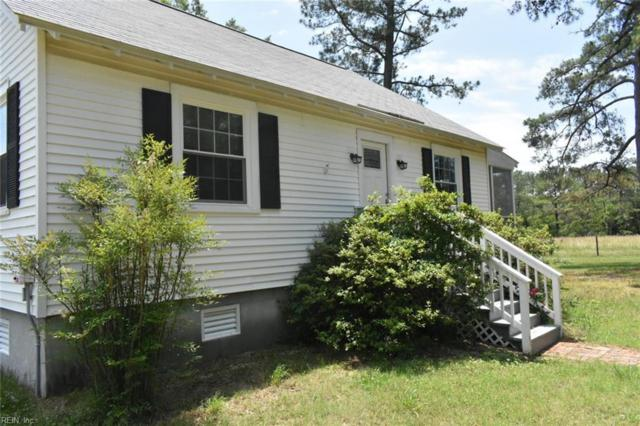 1601 Bethel Beach Rd, Mathews County, VA 23130 (#10258399) :: Abbitt Realty Co.