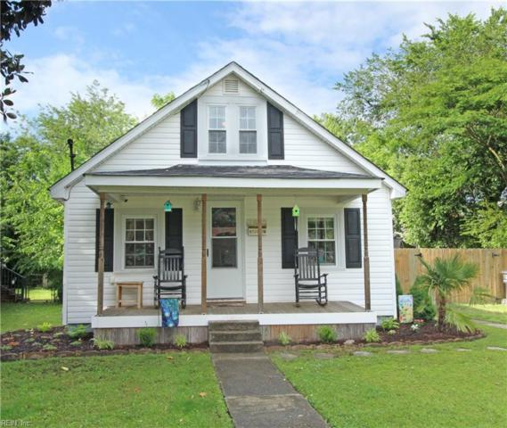 3920 County St, Portsmouth, VA 23707 (MLS #10258405) :: AtCoastal Realty