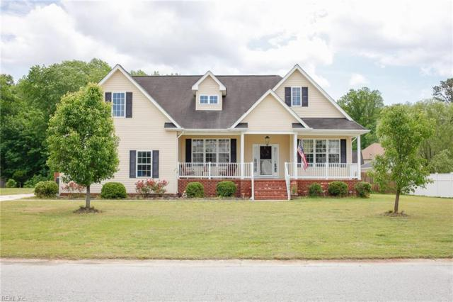 11024 Wythe Dr, Isle of Wight County, VA 23487 (#10258410) :: Abbitt Realty Co.