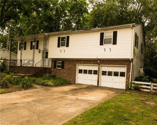 1331 Acredale Rd, Virginia Beach, VA 23464 (MLS #10258420) :: Chantel Ray Real Estate