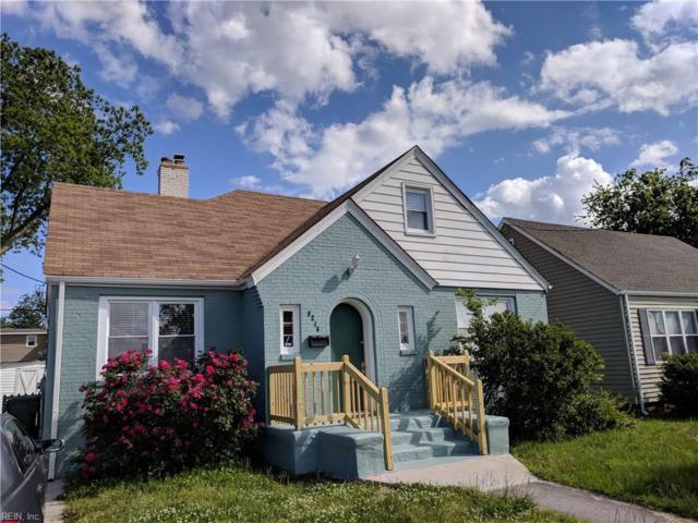 9216 Rippard Ave, Norfolk, VA 23503 (#10258421) :: Vasquez Real Estate Group