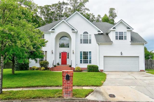 3204 Bibb Ct, Virginia Beach, VA 23456 (MLS #10258440) :: Chantel Ray Real Estate