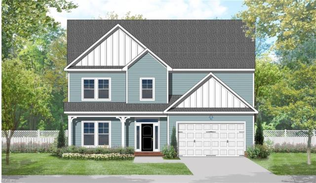 109 Station Dr, Suffolk, VA 23434 (MLS #10258460) :: Chantel Ray Real Estate